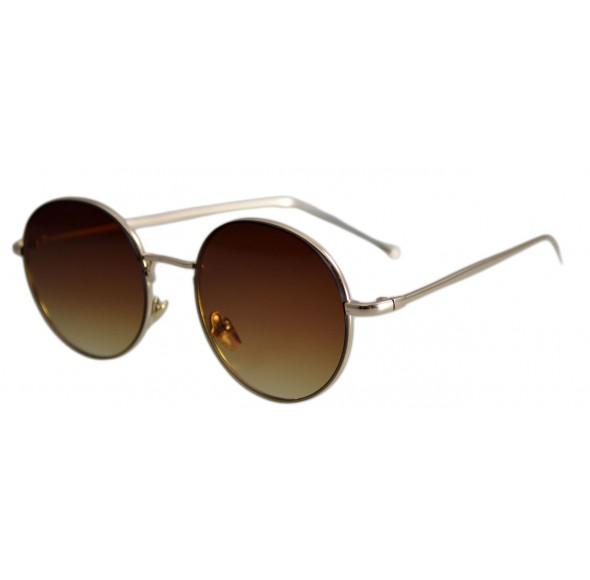 Ochelari de soare John Lennon Vintage Retro II Maro